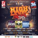 HIGH LEVEL Halloween !!! (16-25ans)