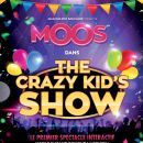 Crazy Kids Show @ Palais des Sports du Gosier