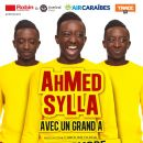 973 - 25/11 - AHMED SYLLA - Avec un Grand A @ Zephyr