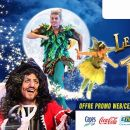 971 - PETER PAN @ Palais des Sports du Gosier