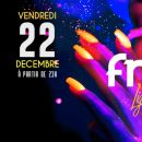 22/12 - Dark Friday - Light up my night @ Hype Bar