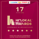 Hit Lokal Awards 2018