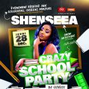 28/12 - CRAZY SCHOOL PARTY @ Cloud