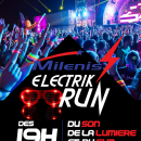 Milenis Electrik Run