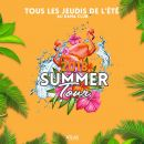 971 - Du 05/07/2018 au 30/08/2018 - Summer Tour @ Kama Club