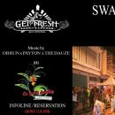 971 - 11/08/2018 - Swag & Chill @ Get Fresh