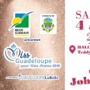 971 - 04/08/2018 - Election de Miss Guadeloupe @ Hall des Sports Teddy Riner