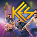 972 - 11/12 - Kes The Band @ Tropiques Atrium