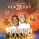 971 - 28/12 - MAGNUM BAND Tour @ Royal Riviera