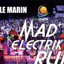 972 - 01/12 - Mad'Electrik Run @ Marin