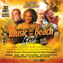 972 - 30/12 - Music On The Beach Gold @ Carbet