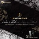 971 - 28/12 - Urban Fridays - Ladies in White vs Men in Black @ Club W. (Ex-Kama Club)