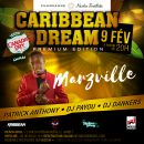 972 - 09/02 - Caribbean Dream « Premium Edition » @ Beach Grill