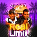 972 - 02/02 - Real Limit en live @ Domaine de l'Oasis