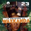 971 - 23/02 - Jimmy's Night - Le Royaume de Waxkanda @ Royal Riviera