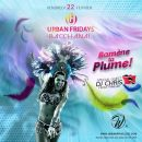 971 - 22/02 - Urban Fridays - Édition