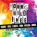 971 - 23/03 - Young Wild & Free - W Club by Ciroc