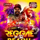 972 - 31/03 - Reggae On The Beach @ Le Carbet