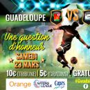 971 - 23/03 - CONCACAF Guadeloupe-Martinique @ Stade des Abymes