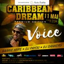 972 - 11/05 - Caribbean Dream
