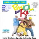 971 - 06/07 - PAWOL POU RI @ Hall des Sports de Sainte-Rose