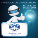 971 - Salon de l'innovation @ CWTC Complexe World Trade Center