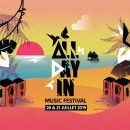 971 - 20 et 21/07 - ALL DAY IN MUSIC FESTIVAL 2019