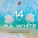 971 - 14/07 - ALL WHITE NATIONAL DAY @ Lieu tenu secret
