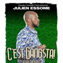 971 - 08/08 - JULIEN ESSOME,