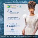 971 - 03/08 - Miss Guadeloupe 2019, pour Miss France 2020 @ Palais des sports du Gosier