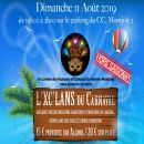 973 - 11/08 - L'XC'LANS du Carnaval @ Parking Centre Commercial Montjoly 2