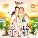 972 - 25/08 - Music On The Beach @ Le Carbet