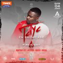 971 - 04/01 - FireNight : TayC en ShowCase @ L'Alpha