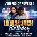 93 - 07/02 - Dj Black Jack Birthday @ Salon Le Bouquet