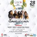 971 -  28/12 - Caribbean Ladies @ WTC
