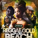 972 - 26/01 - Reggae Gold On The Beach @ Le Carbet