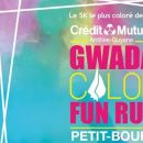 971 - 01/02 - Gwada Color Fun Run @ Petit Bourg