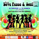 972 - 08/02 - Soirée Love Peace & Soul @ Heaven Lounge