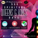 971 - 555 Spiritual Queen & King Days @ Guadeloupe
