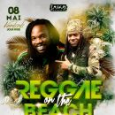 REPORTE AU 08/05 - 972 - Reggae On The Beach @ Le Carbet