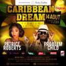 972 - 14/08 - Caribbean Dream « Premium Edition » @ Beach Grill