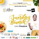 971 - 19/07 - Sunday Brunch @ L'Appart