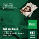 971 - 14/03 - Book And Brunch \