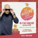 971 - The  Week End  Fest