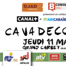 972 - LAURENCE JOSEPH - CA VA DECOIFFER ! @ GRAND CARBET - B'CONSULTING & OMC MUSIC