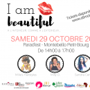 I Am Beautiful - Conférence Atelier