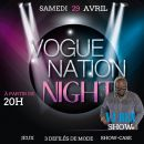 Vogue Nation @Lyke Bar