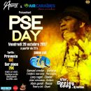 20/10 - PSE DAY @ L'APPART971