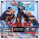 13/05 - LIVE & PARTY - POKER JBZ EN LIVE @ L'APPART971