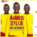 971 - Ahmed Sylla - Avec un grand A @ Palais des Sports du Gosier - Comical Prod